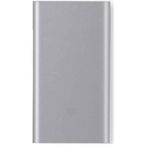 Power Bank Xiaomi 2 VXN4182CN 10000mAh Silver