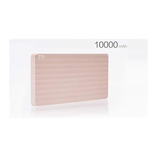 Power Bank XIAOMI ZMI Original 10000 mAh Gold
