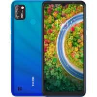 Смартфон TECNO POP 4 Pro 1/16 Vacation Blue