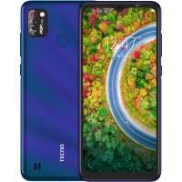 Смартфон TECNO POP 4 Pro 1/16 Cosmic Shine