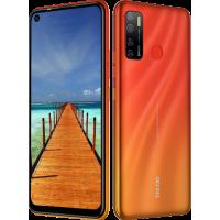 Смартфон TECNO Spark 5 Pro 4/128 Spark Orange
