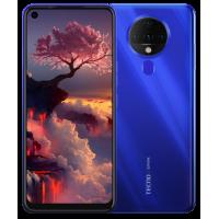 Смартфон TECNO Spark 6 4/64 Ocean Blue