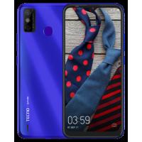 Смартфон TECNO Spark 6 Go 2/32 Aqua Blue