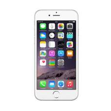 Смартфон APPLE iPhone 6 16GB Silver Refurbished
