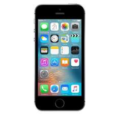 Смартфон APPLE iPhone SE 32GB Space Grey Refurbished