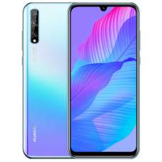 Смартфон HUAWEI P Smart S 4/128 Crystal