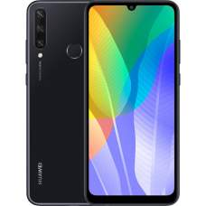 Смартфон HUAWEI Y6p 3/64GB Midnight Black