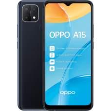 Смартфон OPPO A15 2/32 Black