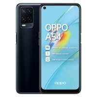 Смартфон OPPO A54 4/128 Black
