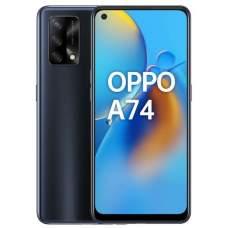 Смартфон OPPO A74 4/128 Black