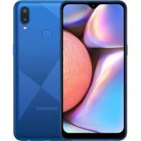 Смартфон SAMSUNG Galaxy A10S 2021 2/32 Blue