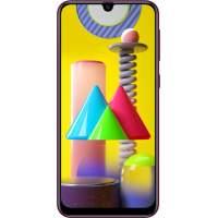 Смартфон SAMSUNG Galaxy M31 6/128 Red