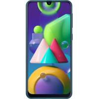 Смартфон SAMSUNG Galaxy M21 4/64 Green