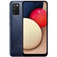 Смартфон SAMSUNG Galaxy A02s 3/32 Blue