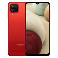 Смартфон SAMSUNG Galaxy A12 4/64 Red