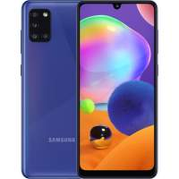 Смартфон SAMSUNG Galaxy A31 4/128GB Blue