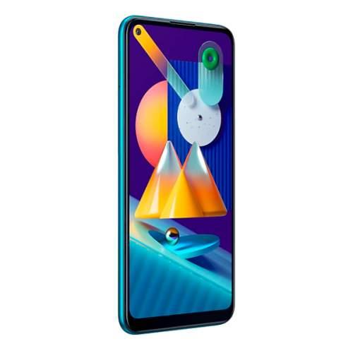 Смартфон SAMSUNG Galaxy M11 3/32 Blue
