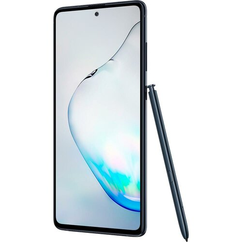 Смартфон SAMSUNG Note 10 Lite 6/128GB Black