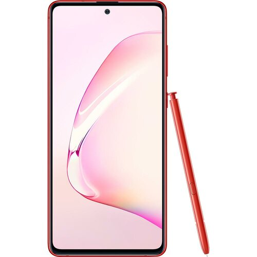 Смартфон SAMSUNG Note 10 Lite 6/128GB Red