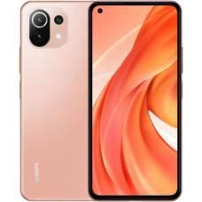 Смартфон XIAOMI Mi11 Lite 6/64GB Pink