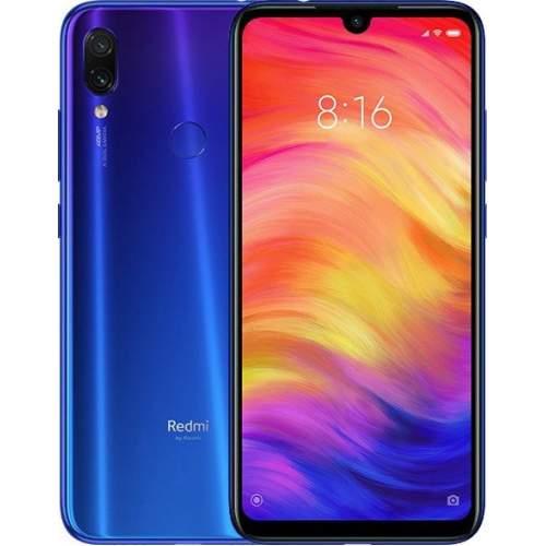 Смартфон XIAOMI Redmi Note 7 3/32Gb Blue GLOBAL