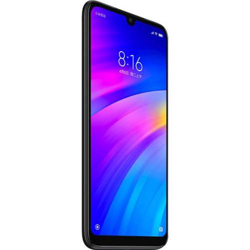 Смартфон XIAOMI Redmi Note 7 4/64Gb Black GLOBAL EU