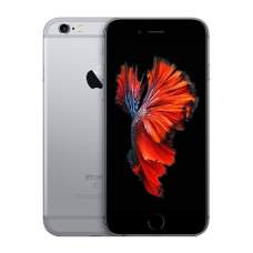 "Смартфон APPLE iPhone 6S 128GB Space Grey ""Как новый"""