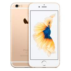 Смартфон APPLE iPhone 6S Plus 128GB Gold REF