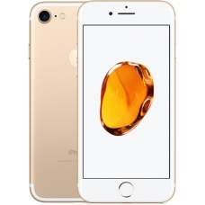 Смартфон APPLE iPhone 7 128GB Gold Refurbished