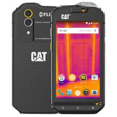 Смартфон Caterpillar CAT S60 Black