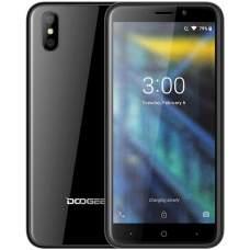 Смартфон Doogee X50 Black