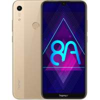 Смартфон HONOR 8A 2/32 Gold