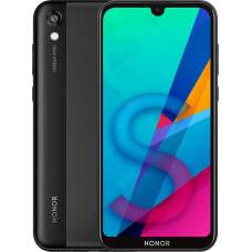 Смартфон HONOR 8S 2/32 Black