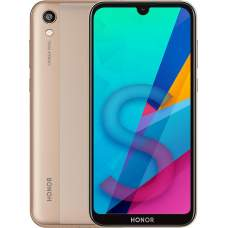 Смартфон HONOR 8S 2/32 Gold