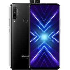 Смартфон HONOR 9X 4/128 Black