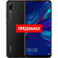 Смартфон HUAWEI P Smart 2019 3/64GB Black (51093FSW)