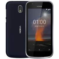 Смартфон Nokia 1 DS Blue