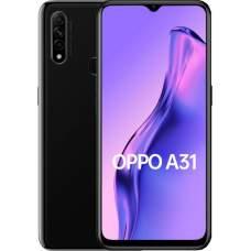 Смартфон OPPO A31 4/64 Black