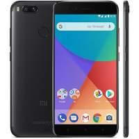 Смартфон XIAOMI Mi A1 4/64 Black Глобальная версия