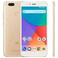 Смартфон XIAOMI Mi A1 4/64 Gold Глобальная версия