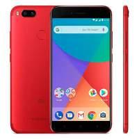 Смартфон XIAOMI Mi A1 4/64 Red