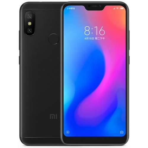 Смартфон XIAOMI Redmi 6 PRO 4/64GB Black