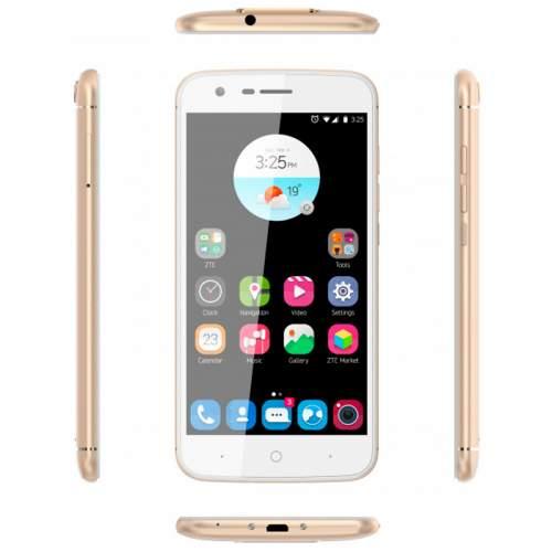 Смартфон ZTE Blade V8 Lite Gold
