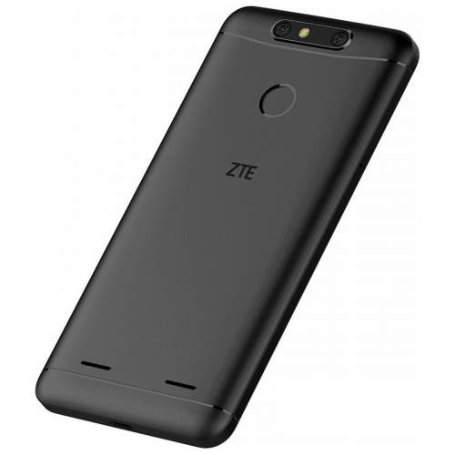 Смартфон ZTE Blade V8 Mini Black
