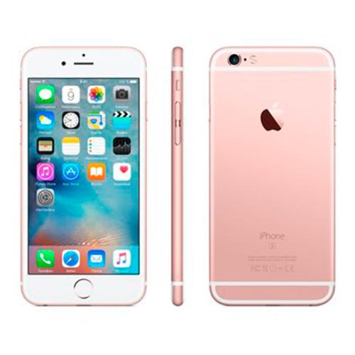 "Смартфон APPLE iPhone 6 128GB  Gold ""Как новый"""