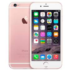 "Смартфон APPLE iPhone 6S 16GB Rose Gold ""Как новый"""