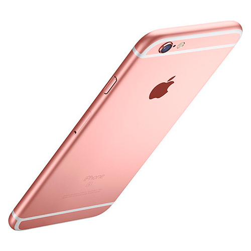 "Смартфон APPLE iPhone 6S 16GB Rose Gold ""Как новый"""