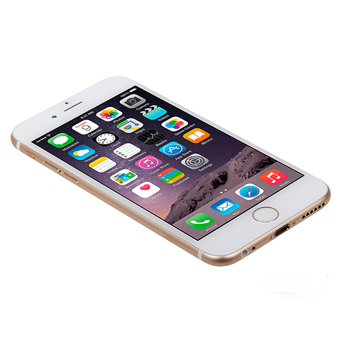 Смартфон APPLE iPhone 6S 16GB  Gold