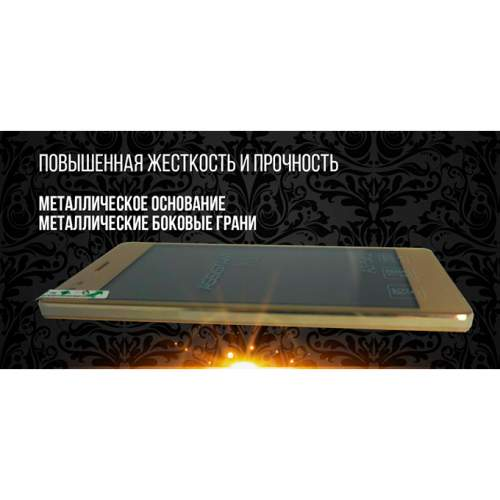 Смартфон ASSISTANT AS-5412 Gold