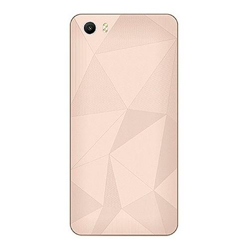Смартфон BRAVIS A505 Joy Plus Gold